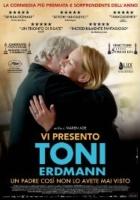 """""""Vi presento Toni Erdmann"""" al Cineforum"""