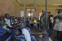 Giornata Mondiale dell'Infanzia. L'Ospedale di Lacor in Uganda