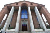 Miracolo a Milano: Santa Maria Annunciata in Chiesa Rossa