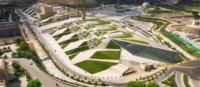 Apre in Iran la libreria più grande del mondo
