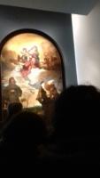 Tiziano a Palazzo Marino in Sacra Conversazione