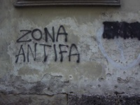 Io sono antifascista