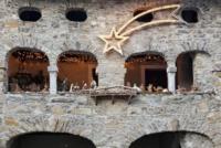 Natale in Friuli: i borghi che si trasformano in presepi