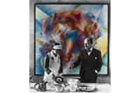"""Post Zang Tumb Tuuum Art Life Politics: Italia 1918-1943"""