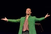 Baliani, Accorsi e il Decamerone a teatro