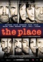 """""""The Place"""" al Cineforum"""