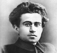 Il prigioniero  Antonio Gramsci