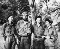 Cuba senza Castro