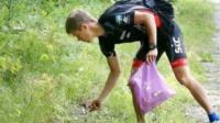 Plogging: quando lo sport fa bene anche all'ambiente