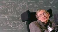 Ricordo di Hawking