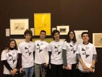 Al Castello Sforzesco arriva Instagram. Merito degli studenti!