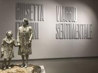 Il Viaggio Sentimentale di Giosetta Fioroni