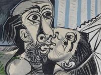 Anticipazioni 2 – In ottobre le Metamorfosi di Picasso a Milano