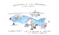 Spazioporto italiano