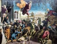 Anticipazioni 4 –  Venezia celebra Tintoretto