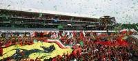 GP di Monza: una domenica da dimenticare per le Rosse