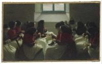 Angelo Morbelli: una visione sociale dell'arte
