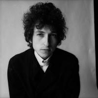 Bob Dylan, l'icona della musica nelle foto di Jerry Schatzberg