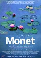 Le ninfee di Monet. Un incantesimo di acqua e di luce. Al cinema il 26, 27 e 28 novembre