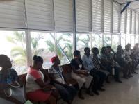 Da Haiti cronaca di buone pratiche