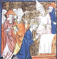 Accadde oggi: 25 dicembre incoronato Carlo Magno