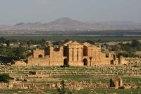 Tunisia: El Kef e Sbeitla siti archeologici testimoni del passato