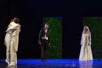 Oscar Wilde e William Shakespeare protagonisti al Binario 7