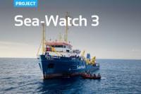 La Sea Watch ora può sbarcare