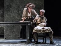 I Miserabili al Teatro Strehler