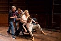 Tempi nuovi al Teatro Manzoni