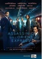 """""""Assassinio sull'Orient Express"""" al Cineforum"""
