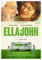 """""""Ella & John"""" al Cineforum"""