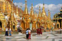 Luci e ombre sul Myanmar