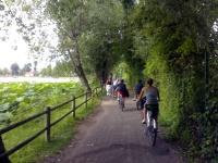 Scopri la Brianza in bicicletta
