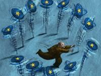 Europa al voto, mestamente