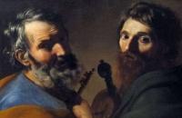 29 giugno: Santi Pietro e Paolo