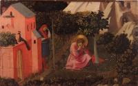 Santi filosofi: Agostino e Bonaventura