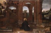I santi fondatori