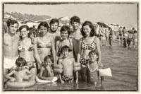 #I vacanzIERI: Marina di Massa