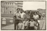 #I vacanzIERI: Pisa