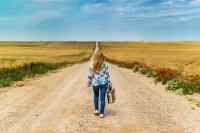 Piccola storia di una figlia lontana