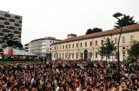 Da New York a Monza: terzo Friday for Future