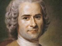 A proposito di Rousseau