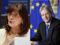 """On. Toia: """"Gentiloni Commissario per gli europei"""""""