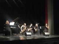 Gershwin Mooods, al Binario 7