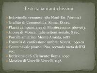 Un tesoro tutto monzese: il Glossario di Monza