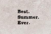 Che estate quella estate!