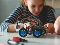 Un Atelier d'artista per i ragazzi di Monza