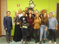 YoungRadio: giovane radio che dà voce al sociale