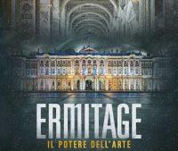 Ermitage. Il potere dell'arte solo il 18 novembre